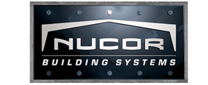 Official Nucor Suplier - Building Systems